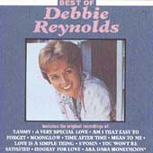 Debbie Reynolds (Actress): The Best of Debbie Reynolds