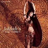 Jalilah: Jalilah's Raks Sharki, Vol. 4