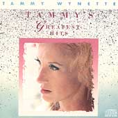 Tammy Wynette: Tammy's Greatest Hits