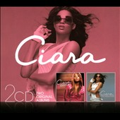 Ciara: Goodies/The Evolution [Box]