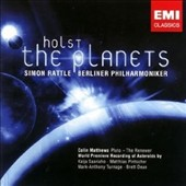 Holst: The Planets / Rattle