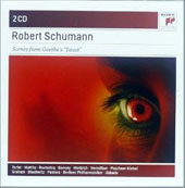 Schumann: Scenes from Goethe's