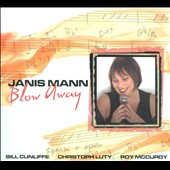 Janis Mann: Blow Away [Digipak]
