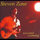 Steven Zane: Second Coming