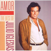 Julio Iglesias: Playlist: The Very Best of Julio Iglesias