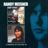 Randy Meisner: One More Song/Randy Meisner *
