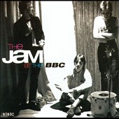 The Jam: The Jam at the BBC [International]