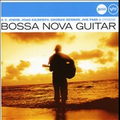 Various Artists: Bossa Nova Guitar (Jazz Club)