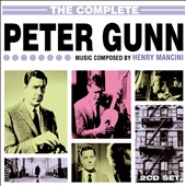 Henry Mancini: The Complete Peter Gunn [Slipcase]