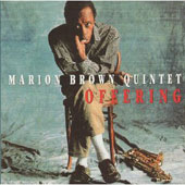 Marion Brown: Offering