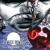 Zen Rock and Roll: Undone *