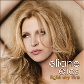 Eliane Elias (Piano): Light My Fire