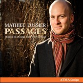 Lussier: Chamber Works for Winds / Passages