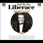 Liberace: Just for You: Essential Collection [Box]