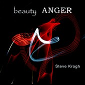 Steve Krogh: Beauty Anger [Slipcase]