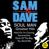 Sam & Dave: Soul Man: Greatest Hits