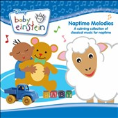Baby Einstein Music Box Orchestra: Naptime Melodies *