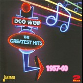 Various Artists: Doo Wop: The Greatest Hits, 1957-60