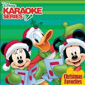 Disney: Disney's Karaoke Series: Christmas Favorites