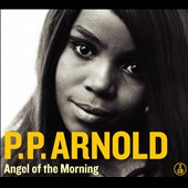 P.P. Arnold: Angel of the Morning *