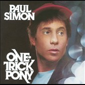 Paul Simon: One Trick Pony