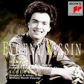 Haydn, Schubert: Piano Sonatas / Evgeny Kissin