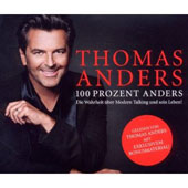 Thomas Anders: 100 Prozent Anders