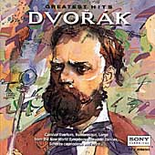 Dvorák - Greatest Hits