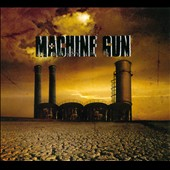 Machine Gun: Machine Gun [EP] [Digipak] *