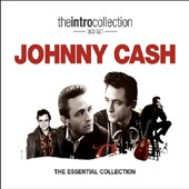 Johnny Cash: Essential Collection