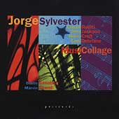 Jorge Sylvester: Musicollage