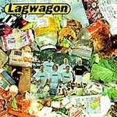 Lagwagon: Trashed