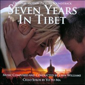 John Williams (Film Composer)/Yo-Yo Ma: Seven Years in Tibet