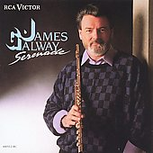 James Galway - Serenade