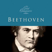 The Great Composers: Beethoven