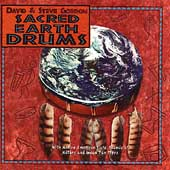 David & Steve Gordon: Sacred Earth Drums