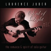 Laurence Juber (Guitar): Soul of Light