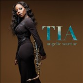 Tia Fuller: Angelic Warrior *