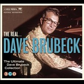 Dave Brubeck: The Real... [Digipak]