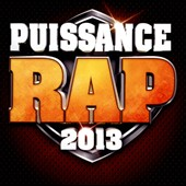 Various Artists: Puissance Rap 2013 [Box]