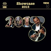 Various Artists: Showcase 2013