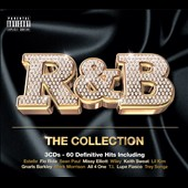 Various Artists: R&B: The Collection [Rhino] [PA] [Digipak]