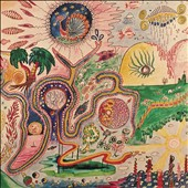 Youth Lagoon: Wondrous Bughouse [Digipak]