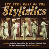 The Stylistics: The Very Best of the Stylistics