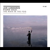 Jan Lundgren: Man in the Fog
