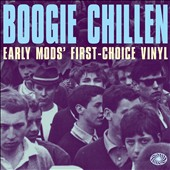 Various Artists: Boogie Chillen [Fantastic Voyage]