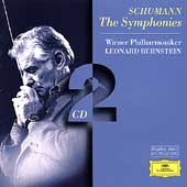 Schumann: The Symphonies / Bernstein, Wiener Philharmoniker