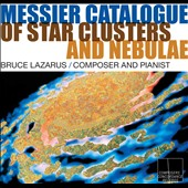 Messier Catalogue of Star Clusters and Nebulae / Bruce Lazarus