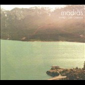 Madras: Things Can Change [Digipak]