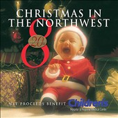 Various Artists: Christmas in the Northwest, Vol. 8